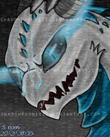 :G: Glacier's House of Spooks by Shadowphonix11