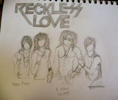 reckless love by glam-junkie666