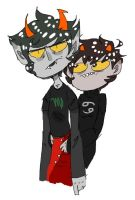 dang that karkat by yedi0212