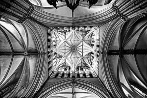 Lincoln Cathedral 7 by StevenJames1982