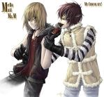My Chocolate colored ver. by yuumei