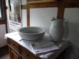 washset by mimose-stock