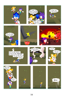 Sonic the Hedgehog the Comic pg 16 by bulgariansumo