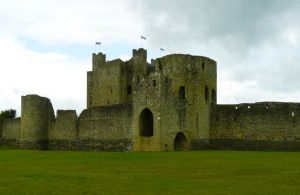 Trim Castle by Sleepwalker1803