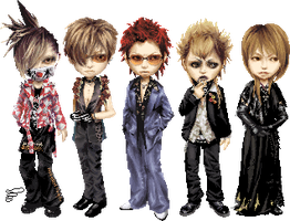 child prey dir en grey by monosomy