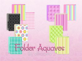 Icons Aquaves Mixess by alitutos15
