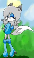 Thoughts :colored: by Coffee-Foxy