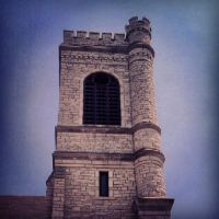 The Bell Tower by NeverEndingAdventres