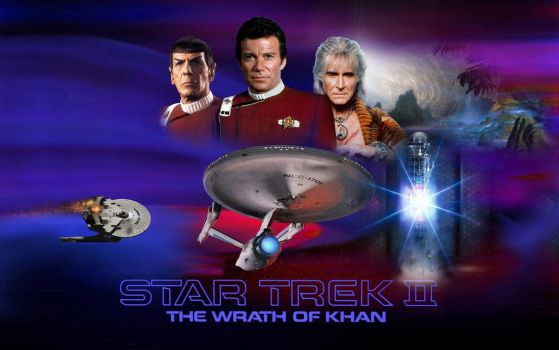 Wrath Of Khan - WIP by 1darthvader