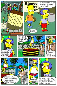 Simpsons Comic Page 09 by silentmike86