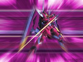 Gundam wing by Kriller