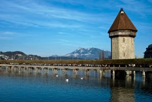 Perfect Lucerne Day by CorazondeDios