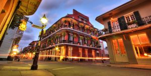 My French Quarter Nights by mewantsbekungfoo