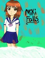 Miki Falls Tribute by NeonCat22