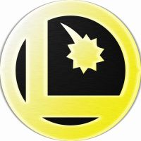 Legion of Superheroes logo by bryce-z