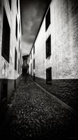 The Old Alley by AntonioGouveia