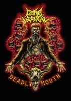 Dead Vertical Artwork2 by nogen