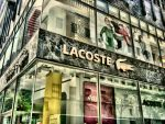 Lacoste Store by Insanemoe