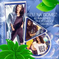 Photopack 169: Selena Gomez by SwearPhotopacksHQ
