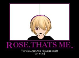 Rose thats me by K-i-t-t-y-K-a-T
