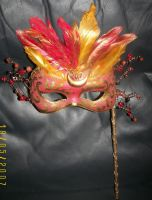 Day Mask by Charis