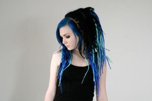 Dreads 1 by TwiggXstock