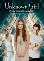 Unknown Girl Story Cover 3 by Bookfreak25