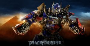 Transformers Theme Pack Win 7 by theboyparker
