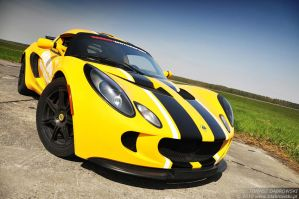 Exige - 3 by Dhante