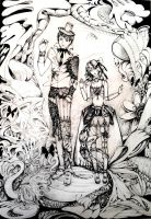 Couple by exoveil