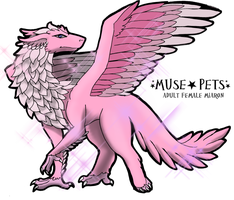 Soul-of-Sin - Fortune ii by Muse-Pets