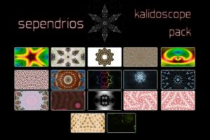 kalidoscope pack by Sependrios