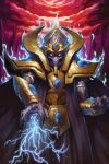 Starcraft Frontline 3 by UdonCrew