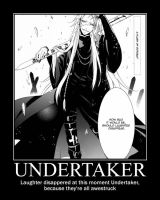 Undertaker by pie1313