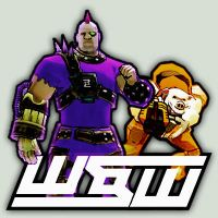 Warsow ICON by raptor02