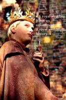 Joffrey Baratheon - The Lion and the Rose by Krasi90