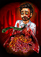 Dr Chilton by XXAnemia