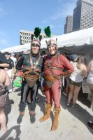 2015 Boston Pride Festival, Their Domineering Love by Miss-Tbones