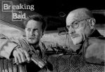 Breaking Bad (Final) by alfredorf22