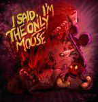 The only mouse by FAB-dark