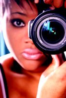 Either Side of the Lens by Siobhan-W
