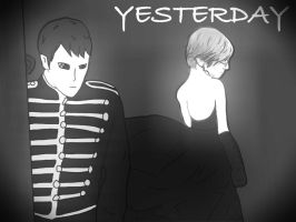 37. Yesterday by thebrilliant