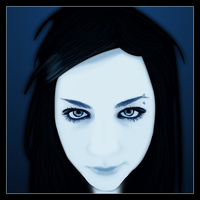 Amy Lee by ChewedKandi
