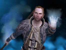 I'll show you why Mages are feared! by AlistairAndAnders