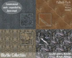 Marble Collection by ML-Worlds