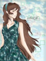 What if... by Emiriic