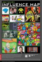 Influence Map by metalandy