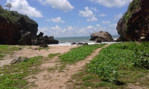 Natural Beach by wahyoepoetras