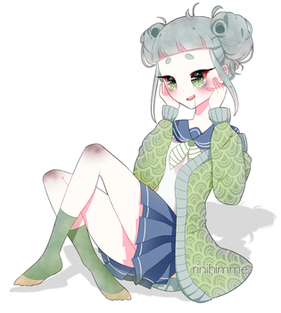 [at] Flo by rinihimme