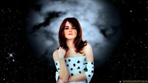 Emma Watson Force of Nature V by Dave-Daring